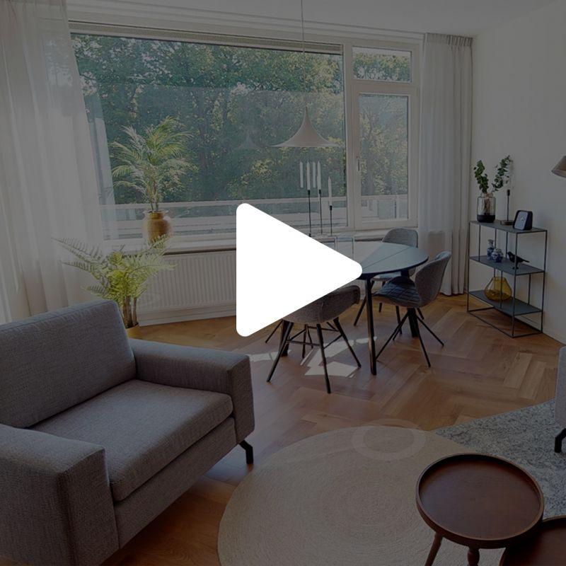 Digitale tour: appartement
